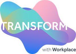 Workplace Transform logo