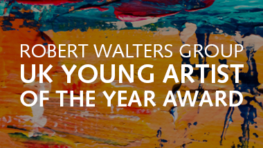 Robert Walters Group launches UK Young Artist of the Year Award